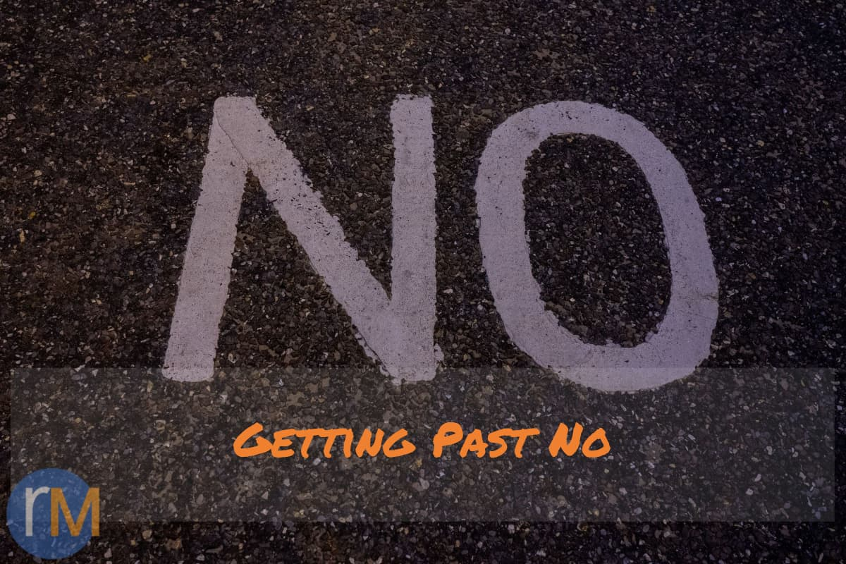 How to Maximize Revenue from People Who Said No